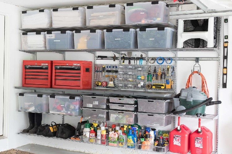 Garage-Organization-Tips